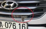 Chú mèo ưu mạo hiểm chui vào đầu xe ô tô phượt 0 đồng từ Yên Bái lên Lào Cai