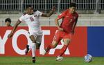 Lộ diện đối thủ của U23 Việt Nam tại vòng 1/8, người hâm mộ thở phào