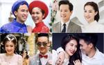 1001 kiểu cưới xin 'chẳng ai giống ai' của sao Việt: Người kín đáo bí mật, người 'khoe' con ngay trong ngày 'đại hỉ'