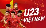 VTC sở hữu bản quyền ASIAD 18, trực tiếp U23 Việt Nam trên tivi