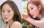 Đứng tim trước bộ ảnh 'đẹp hút hồn' của Park Min Young và bà xã Taeyang (BIGBANG) - Min Hyo Rin