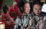 Xem phim 'Hậu cung Như Ý truyện' tập 1-2: Fan truyện phát cuồng, 'người mới' chê ỏng eo