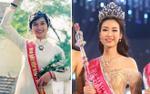 Nhan sắc ngày ấy - bây giờ của 14 Hoa hậu Việt Nam: Mỗi người một vẻ nhưng đều lên hương