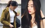 Không ngờ bạn gái mới của Huỳnh Anh thuộc team nhà không có gì ngoài túi hiệu