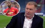 Paul Scholes chỉ trích Pogba chưa xứng làm đội trưởng Man United