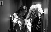 Sau nhiều lần bày tỏ tình cảm cùng nhau, Rosé (BlackPink) và Halsey chính thức 'bắt tay' trong phòng thu?