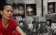 Ám ảnh ánh mắt những đứa trẻ bị nhốt sau cánh cửa sắt giữa Hà Nội: 'Cháu muốn được đi học…'