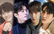TOP 10 sao nam quảng cáo mỹ phẩm bán chạy nhất Hoa ngữ: Tiêu Chiến hay Vương Nhất Bác đứng đầu?