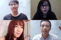 Hot vlogger lấy nước mắt cư dân mạng với ký ức về Toàn Shinoda