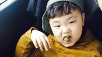 Con trai Xuân Bắc hóa Sơn Tùng M-TP phiên bản nhí