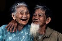 Cặp vợ chồng này sẽ khiến bạn tin rằng tình yêu bất diệt là thứ có thật