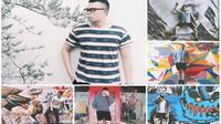 Những địa điểm chụp hình cực chất của giới trẻ Sài Gòn