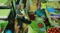 Sau tai nạn giao thông, cụ bà bán rau nuôi chó mèo ở Sài Gòn đã qua đời