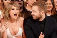Tình yêu đã chết: Taylor Swift - Calvin Harris chia tay!