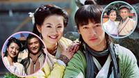 Tháng 7 âm lịch, cùng tìm hiểu giai thoại Ngưu Lang - Chức Nữ trên màn ảnh Trung Hoa