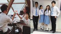 Hé lộ cuộc sống giàu sang như mơ với bạn trai đại gia của Tân Hoa hậu Hồng Kông