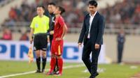 Việt Nam dừng chân ở bán kết AFF Cup trong sự tiếc nuối của người hâm mộ