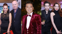 Tất cả những nghệ sĩ lớn nhất Vbiz đều có mặt tại đám cưới Trấn Thành - Hari Won