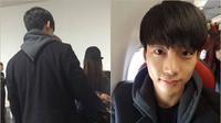 Fan Hà Nội biết gì chưa: Taecyeon (2PM) đã có mặt tại Thủ đô!