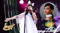 Phiêu linh bồng bềnh cùng 'Hạt li ti', Trương Thảo Nhi tiến thẳng chung kết Sing My Song - Bài hát hay nhất
