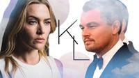 Leonardo DiCaprio & Kate Winslet: mối quan hệ vượt lên trên cả tình yêu