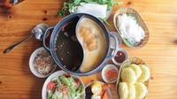 Foodtour Đà Lạt (P1): Cung đường ăn uống Tà Nung - Thác Prenn