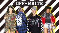 Thương hiệu 'ăn đứt thị trường' thời trang đường phố Off-White và câu chuyện đằng sau người thiết kế