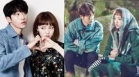Bạn có nhận ra chuyện Kình - Tạ trong phim và Lee Sung Kyung - Nam Joo Hyuk ngoài đời giống nhau đến bất ngờ?