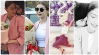 Mừng sinh nhật tuổi 22, Gigi Hadid gây 'bão like' trên Instagram
