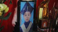 Xót xa cậu bé 10 tuổi tử vong khi dũng cảm cứu 4 bạn đuối nước