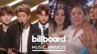 22/5 chính là lịch sử với Kpop: BTS thắng Billboard Music Awards, Miley Cyrus hào hứng chúc mừng!