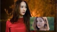 'Cô dâu thủy thần' tung trailer mới về Shin Se Kyung nhưng khán giả còn mải ngắm Krystal