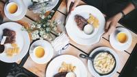 Hẹn hò lãng mạn tại nhà hàng Âu ngon-rẻ giữa trung tâm Sài Gòn