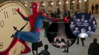 Tuần (7-13/7): Người Nhện trở về nhà cực hấp dẫn, phim ma Thái khuấy đảo rạp chiếu!
