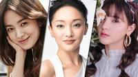 Những cô nàng nấm lùn của showbiz châu Á: Xinh đẹp và tài năng hết phần người khác!