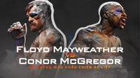 Floyd Mayweather vs. Conor McGregor và những màn khẩu chiến ác liệt
