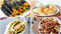 Đi tìm 20 món ăn đường phố ngon nhất thế giới tại 20 quốc gia khác nhau