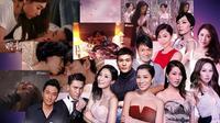 'Cảnh nóng' trên màn ảnh TVB: Liệu có đáng bị chỉ trích?