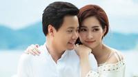 Hoa hậu Thu Thảo viết tâm thư gửi fan về việc bất ngờ tổ chức 'đám cưới cổ tích' cùng đại gia