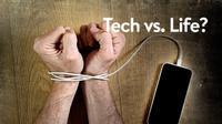 """Công nghệ đang """"ăn mòn"""" kỹ năng sống cơ bản đến mức nghiêm trọng. Làm thế nào để đối phó?"""