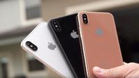 Lộ cấu hình RAM và camera của iPhone X, iPhone 8/8 Plus: Nâng cấp từ iPhone 7, camera quay 4K/60fps
