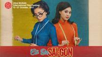 Sau 'Tấm Cám: Chuyện chưa kể', 'Cô Ba Sài Gòn' của Ngô Thanh Vân lại được đề cử trong LHP Busan 2017