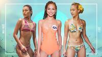 Mai Ngô hậu 'lột xác' - Đối thủ xứng tầm của Hoàng Thùy và Mâu Thủy tại Hoa hậu Hoàn vũ Việt Nam 2017