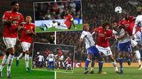 Messi 'lên đồng' hạ Juve, MU 'hủy diệt' đối thủ nhờ sự cố bất ngờ