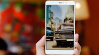 Bất ngờ ảnh chụp từ smartphone Trung Quốc xóa phông ngoại cảnh thần kỳ không kém iPhone 8 và Galaxy Note 8