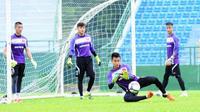 Từ thất bại cay đắng của U18 Việt Nam: Thủ môn giỏi, anh ở đâu?
