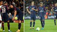 Tranh sút 11 mét với Neymar, Cavani có thể phải 'ra đường'