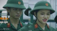 Mai Ngô, Hương Giang sợ ma muốn ngất xỉu, 'gồng cứng người' bắt trộm giữa đêm