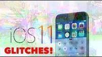 """iOS 11 và những """"hạt sạn"""" làm chướng tai gai mắt người dùng"""
