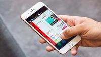 Thao tác 3D Touch lướt viền màn hình mở trình đa nhiệm sẽ trở lại trên bản cập nhật iOS tiếp theo